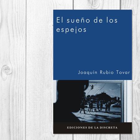 Viaje a la muerte, de Joaquín Rubio Tovar