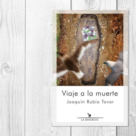 Alguien envenena a los pájaros, de Joaquín Rubio Tovar